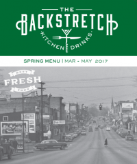 Spring Cover 2017